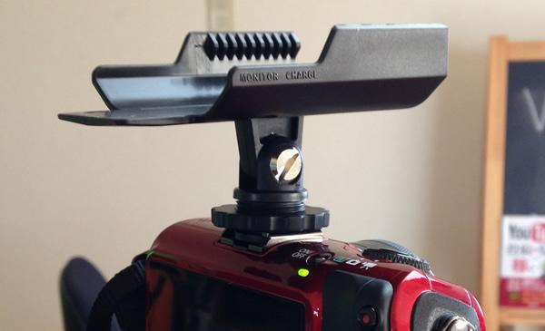 カメラフォルダー