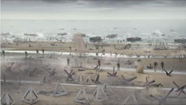 ノルマンディ上陸作戦
