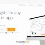 他社のホームページのアクセスを調べる方法